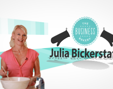 The Business Bakery videos