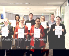 TAL Customer Service video
